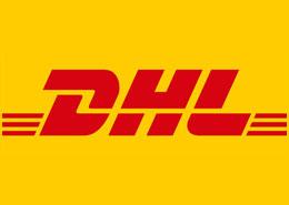 """Afbeeldingsresultaat voor DHL logo"""""""