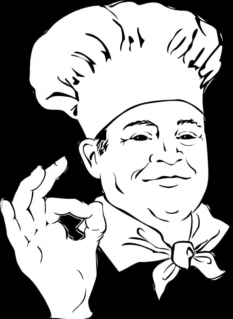Tastykokos chef kokos bakker